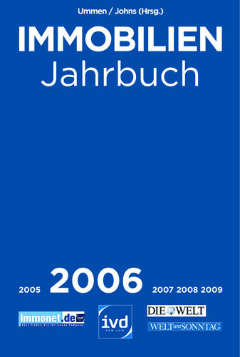 Immobilien Jahrbuch 2006