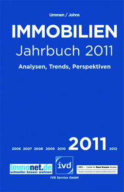 Immobilien Jahrbuch 2011