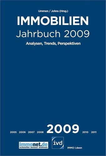 Immobilien Jahrbuch 2009